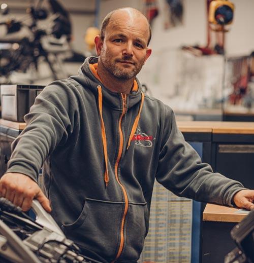 Motorradmeister in Hilden bei Düsseldorf