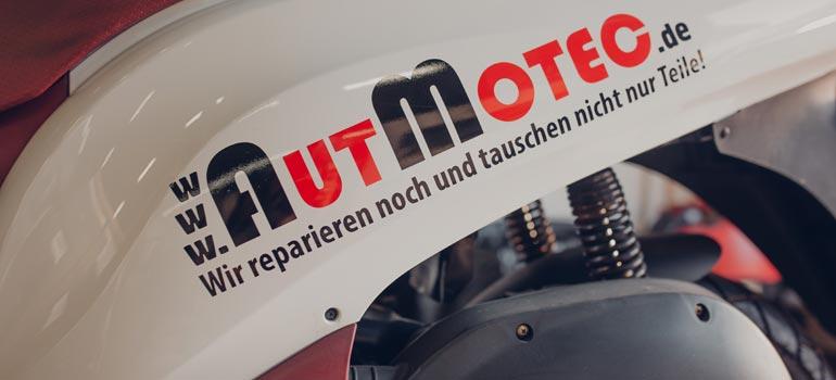 Motorradzubehör günstig kaufen und montieren lassen in Hilden bei Düsseldorf